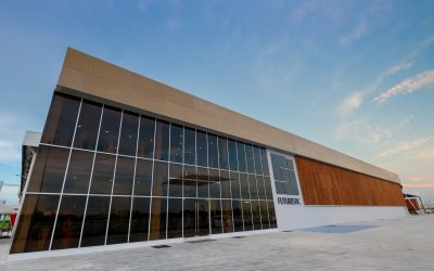 New Factory and Office Interior, Exterior, Aerial & Event – Photography and Videography