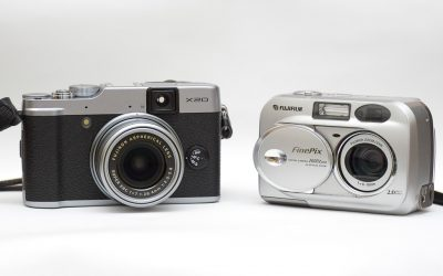 Why I'm a Proud Fujifilm Photographer (and It's Not Just Because They Make the Most Hipster Cameras)
