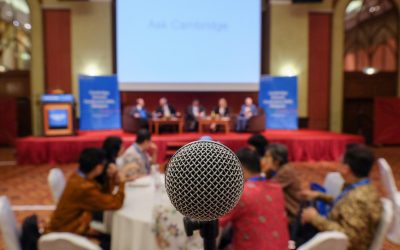 Conference Photography for Cambridge Schools Conference 2016, Kuala Lumpur