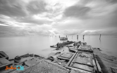 Long Exposure Landscape Photography with Fujifilm Malaysia