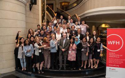 World Federation of Hemophilia – a Non-Profit Organisation Event
