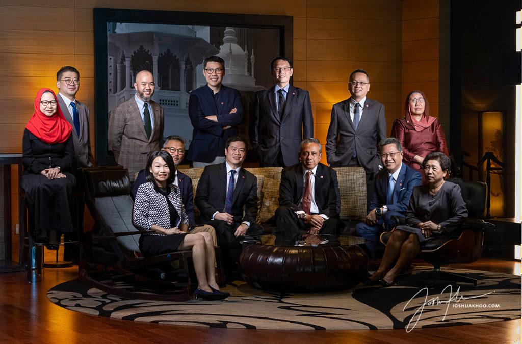 ACCA Malaysia Advisory Committee (MAC) 2020 Photoshoot Experience